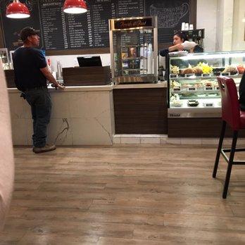 Nd Street Cafe Express Menu