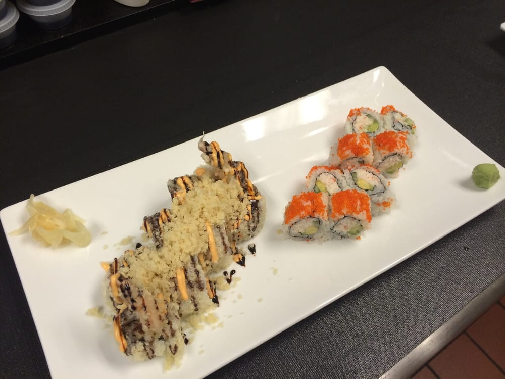 Photo of Sushi Yako: Anchorage, AK