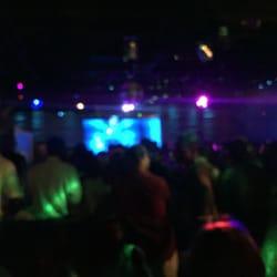 Lexington night life
