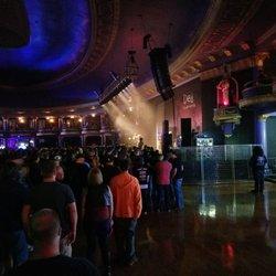 Photo Of The Rave Eagles Club Milwaukee Wi United States
