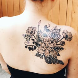 Damask Tattoo - 102 Photos & 143 Reviews - Tattoo - 1509 Queen Anne ...