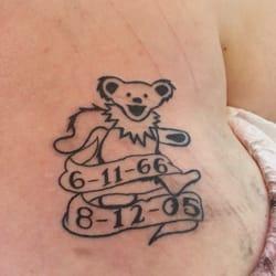 My Tattoo Shop - 21 Photos - Tattoo - 900 W Sunrise Blvd, Fort ...
