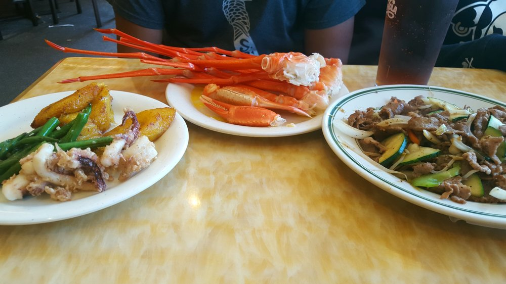 Chinese Food Port Orchard