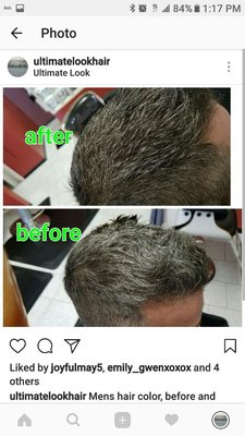 Ultimate Look Hair Design 832 Main St Farmingdale 7b27af2e0e31