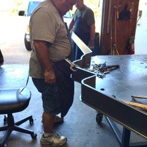 Bayou City Lumber - Building Supplies - 11106 Telephone Rd
