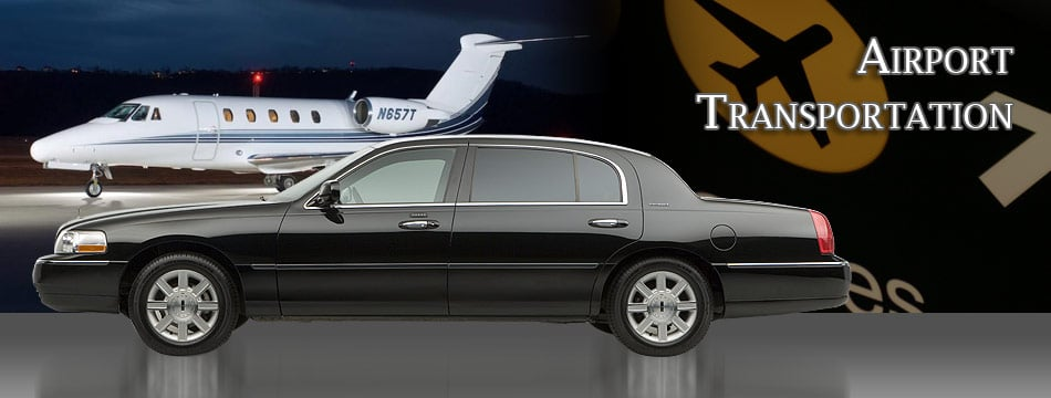 Airline Limo & Taxi Services: 386 S Burnside Ave, Los Angeles, CA