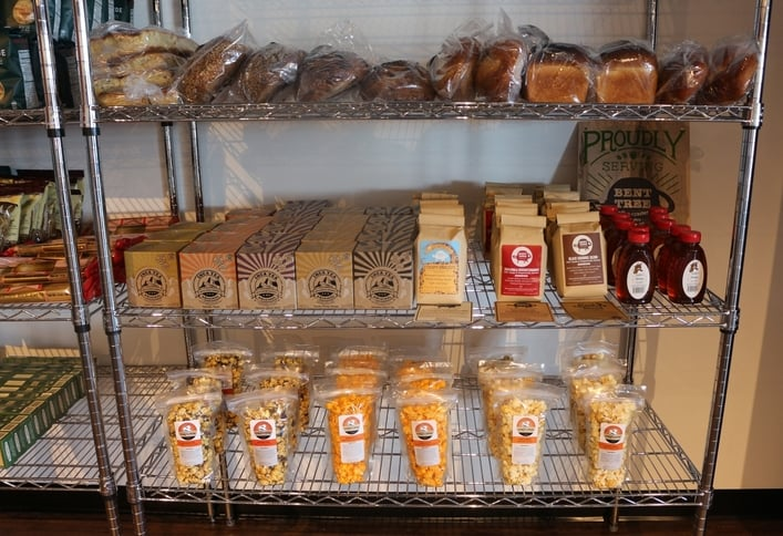 The Butcher's Pantry: 33475 Station St, Solon, OH