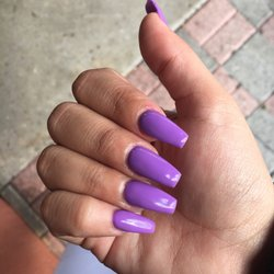 Photo of Savvy Nails - Miami, FL, United States