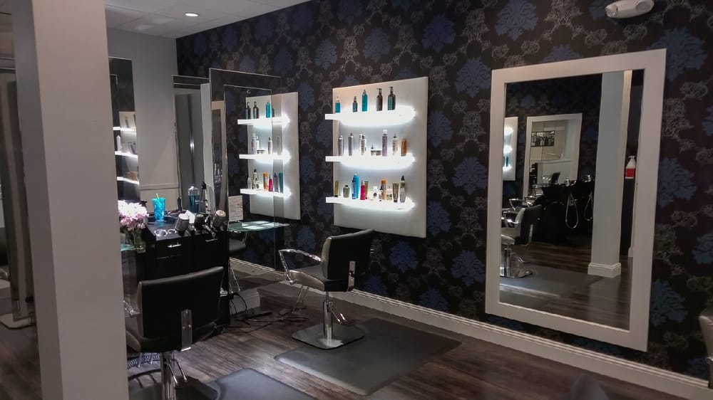 Radiance Salon & Medi-Spa: 43150 Broadlands Center Plz, Ashburn, VA