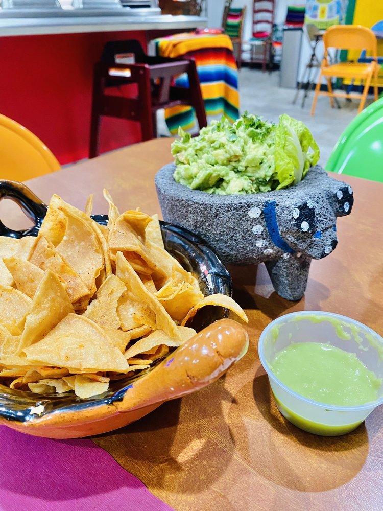Ricos Tacos La Raza: 44 S Main St, Manville, NJ