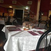 Decor Photo Of Valentineu0027s Restaurant   Freeburg, IL, United States. Table  Setting