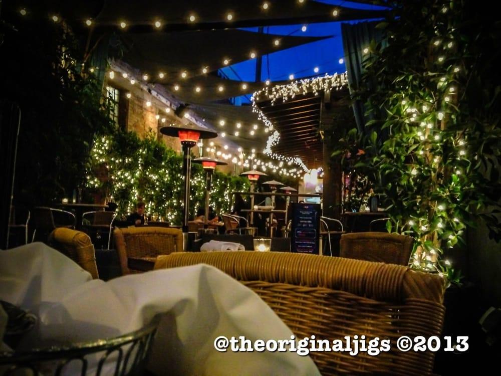 The patio yelp for Fish enterprise santa monica