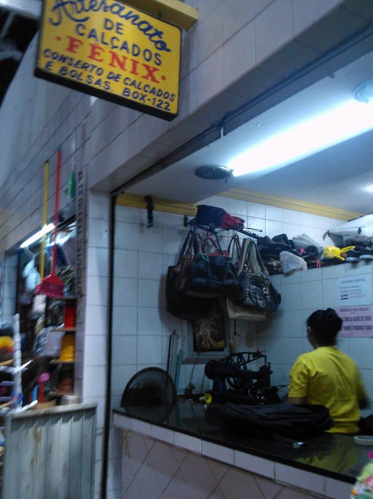 Artesanato Rio De Janeiro Centro ~ F u00eanix Artesanato de Calçados Cobbler& Shoe Repair Avenida Conselheiro Aguiar, 4834, Recife