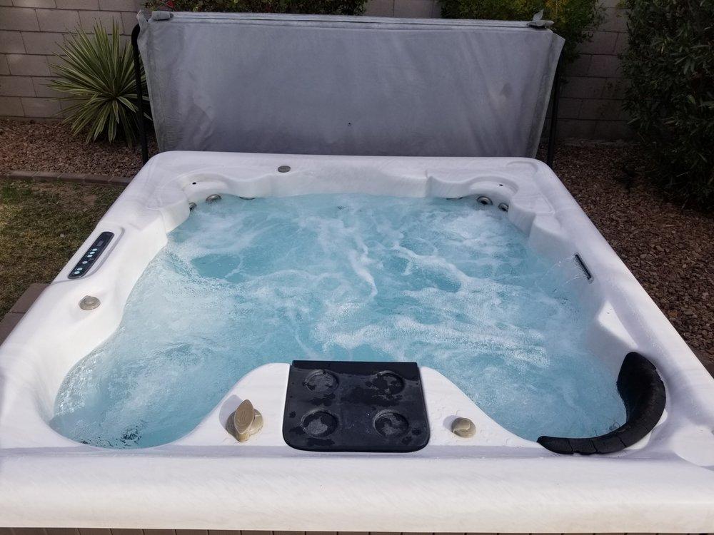 ProTech Spa Service - Pool & Hot Tub Service - Phoenix, AZ - Phone ...