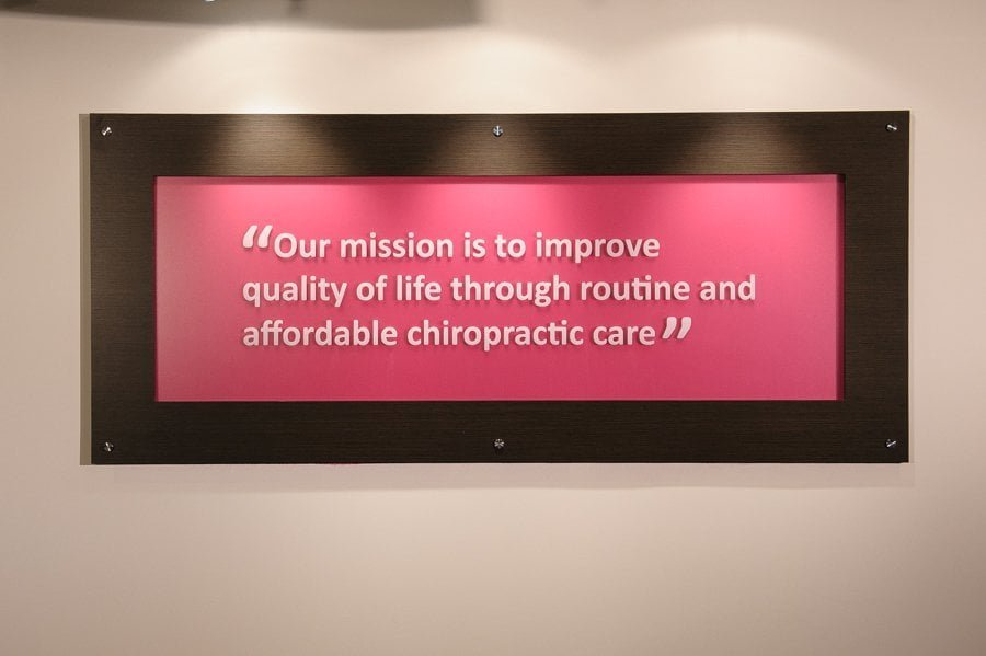 The Joint Chiropractic: 866 E Alosta Ave, Azusa, CA