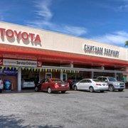 ... Photo Of Chatham Parkway Toyota   Savannah, GA, United States ...