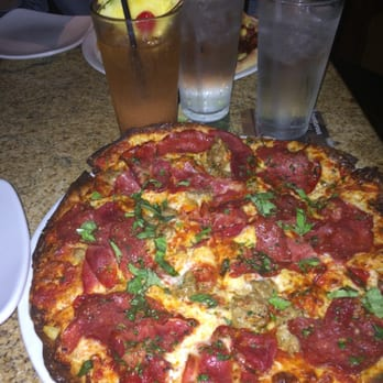 California Pizza Kitchen 159 Photos Pizza Marina Del