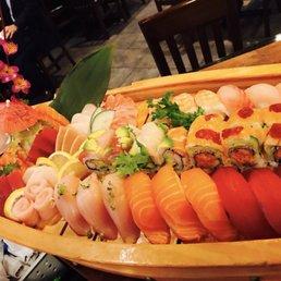 Photo Of Tomo Anese Restaurant Newnan Ga United States Love Boat