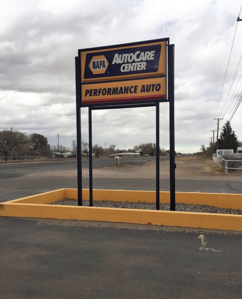 Performance Automotive: 19611 Hwy 314, Belen, NM