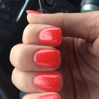 Nail Q Art 20 Reviews Nail Salons 21760 Long Grove Rd Deer