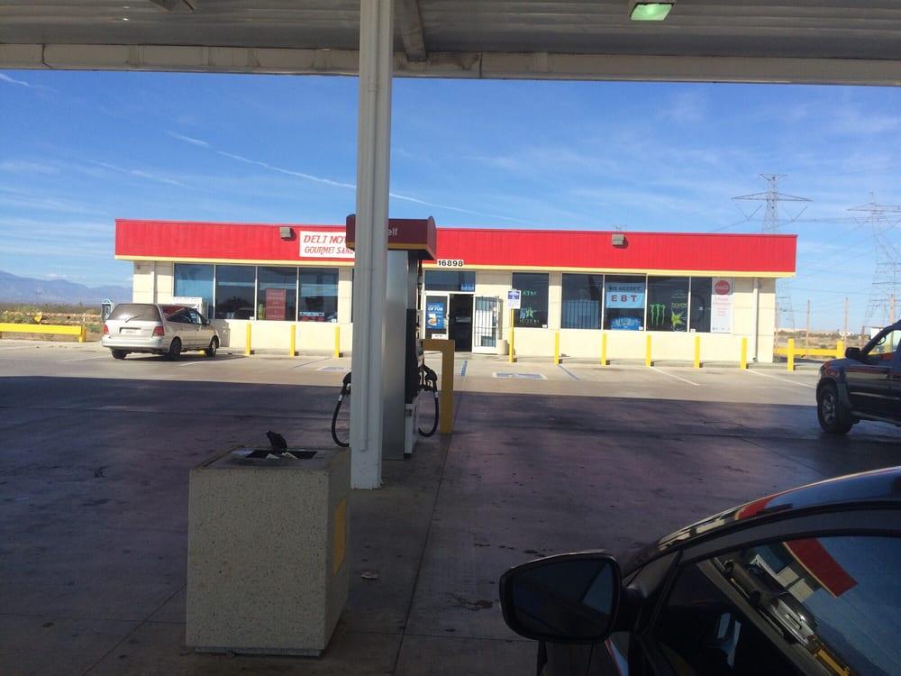5 Points Petroleum: 16898 Sportsman Ctr, Adelanto, CA