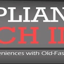 Appliance Tech Request A Quote Appliances Amp Repair