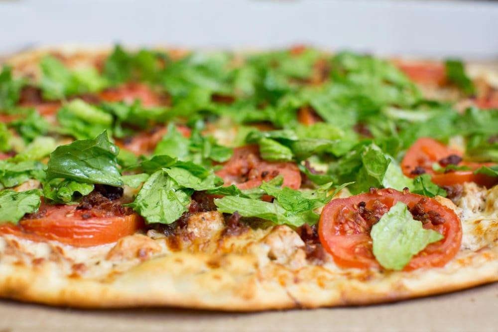 Bada Bing Pizza: 213 S Main St, Cedar Grove, WI