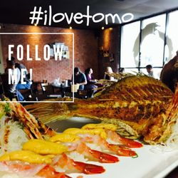 Photo Of Tomo Anese Restaurant Knoxville Tn United States