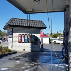 Magic Wand Car Wash Santa Monica Ca