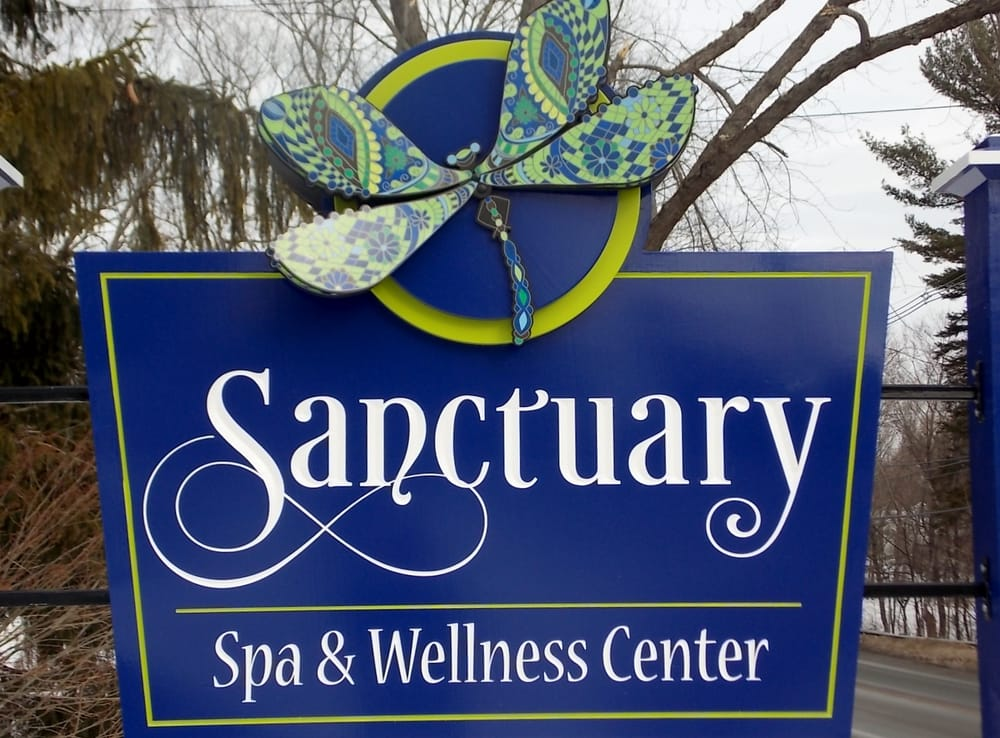 Sanctuary Spa & Wellness Center: 291 Main St, Orono, ME