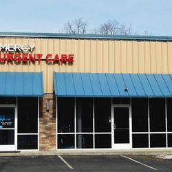 Mercy Urgent Care Burnsville Urgent Care 41 Charlie Brown Rd