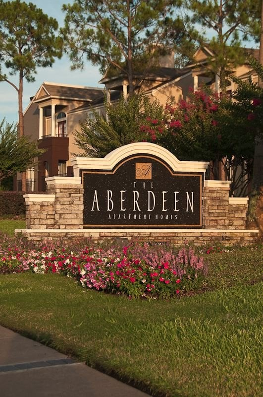 Photos for Aberdeen Apartments - Yelp