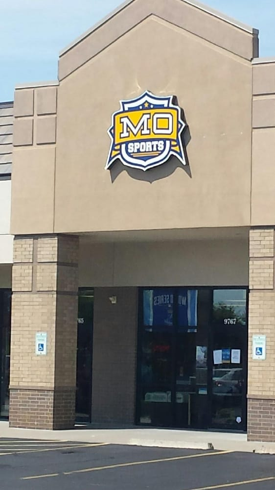 MO Sports