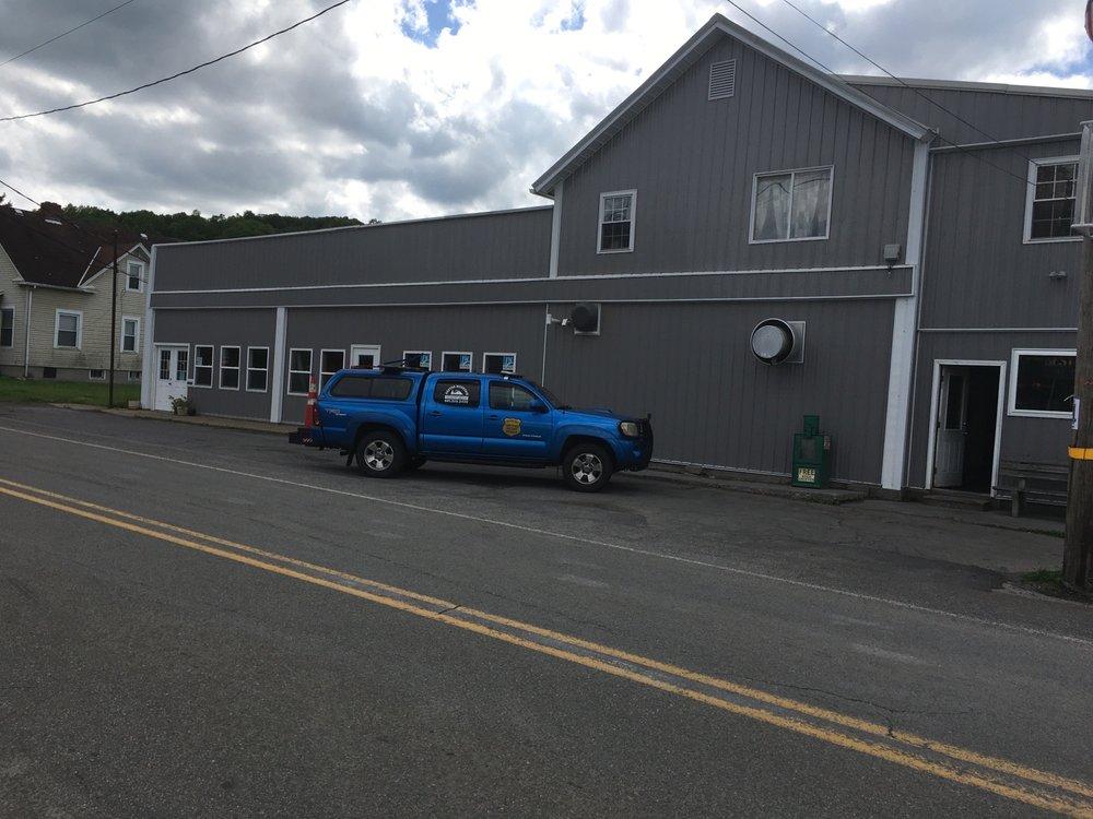 McBride's Pizza Shop: 2274 W Sunbury Rd, Boyers, PA