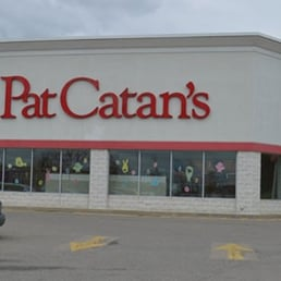 Pat catan s konst hantverk 33799 center ridge rd for Pat catan s craft center