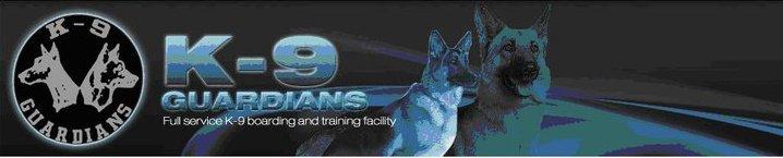 K-9 Guardians Boarding & Training Center: 16843 W Bruce Rd, Lockport, IL