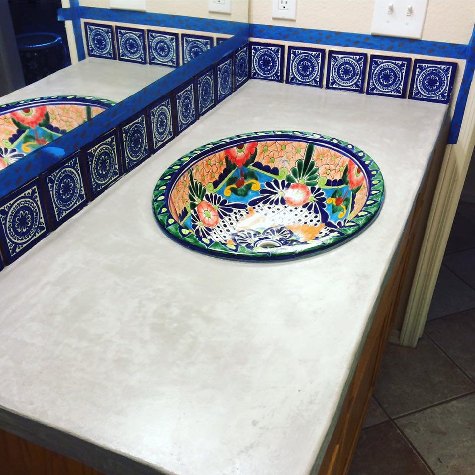 Hacienda Mexican Tile & Supply - Tiling - 5555 S Midvale Ave, Tucson ...