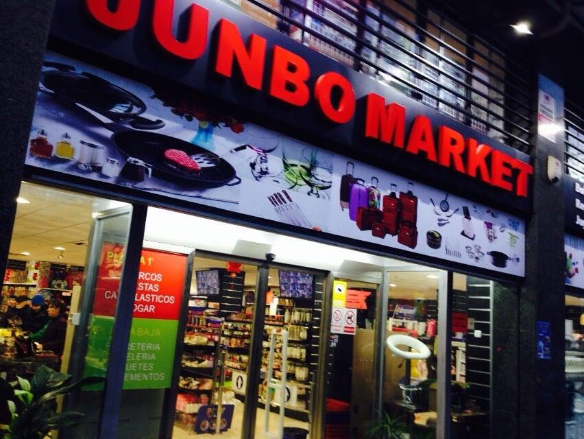 Junbo Market