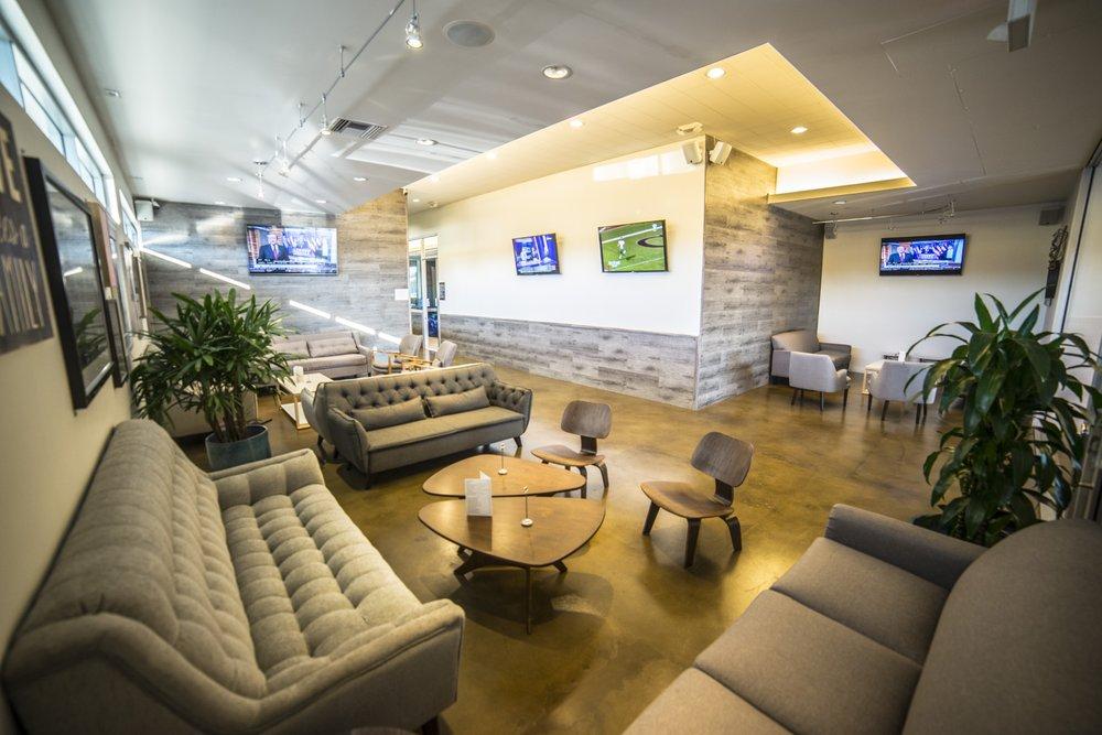 The Great Room Cafe Redondo Beach Ca