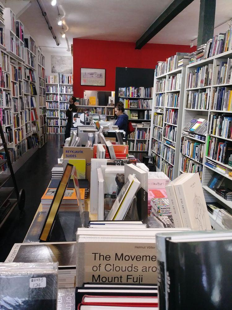 William Stout Architectural Books: 804 Montgomery St, San Francisco, CA