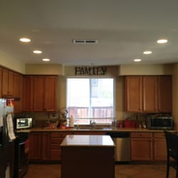 Photo of Recessed Light Guy - Temecula CA United States. The final product & Recessed Light Guy - 31 Reviews - Lighting Fixtures u0026 Equipment ... azcodes.com