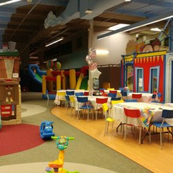 Top 10 Best Kids Birthday Places In San Jose CA
