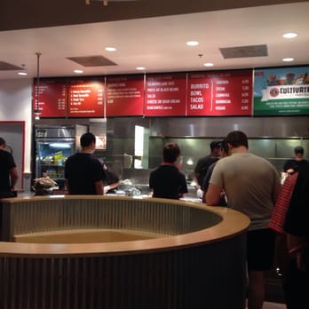 Photo Of Chipotle Mexican Grill Rochester Mn United States