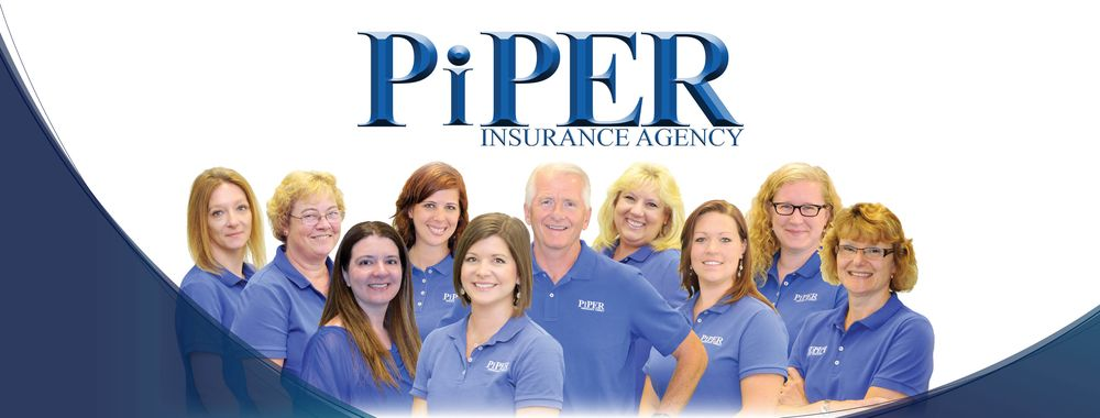 Piper Insurance Agency: 180 Village Sq, Painted Post, NY