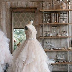 Photo Of Haute Bride Los Gatos Ca United States Hayley Paige Chandon