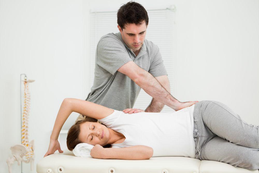 Professional Therapy Associates - Kalispell: 200 E Idaho St, Kalispell, MT
