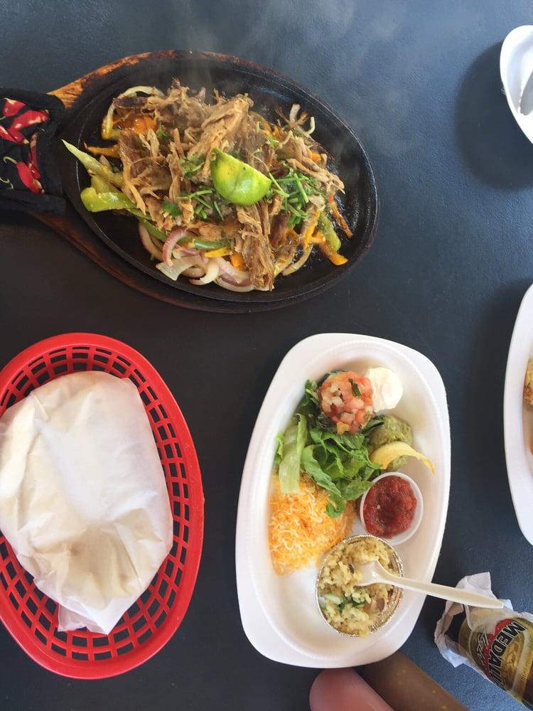 Pancho's Taqueria & Cantina: Bo Playita A-3, Salinas, PR