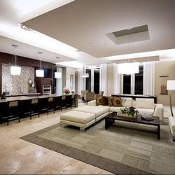 Photo Of Hanover Rice Village   Houston, TX, United States. Resident Lounge
