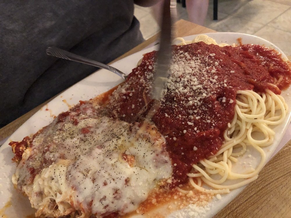 Nino's Pizza: 162 State Rte 239, Shickshinny, PA