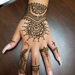 4703a80b7 Beauty By Khan Henna - Henna Artists - 145 Photos & 21 Reviews ...